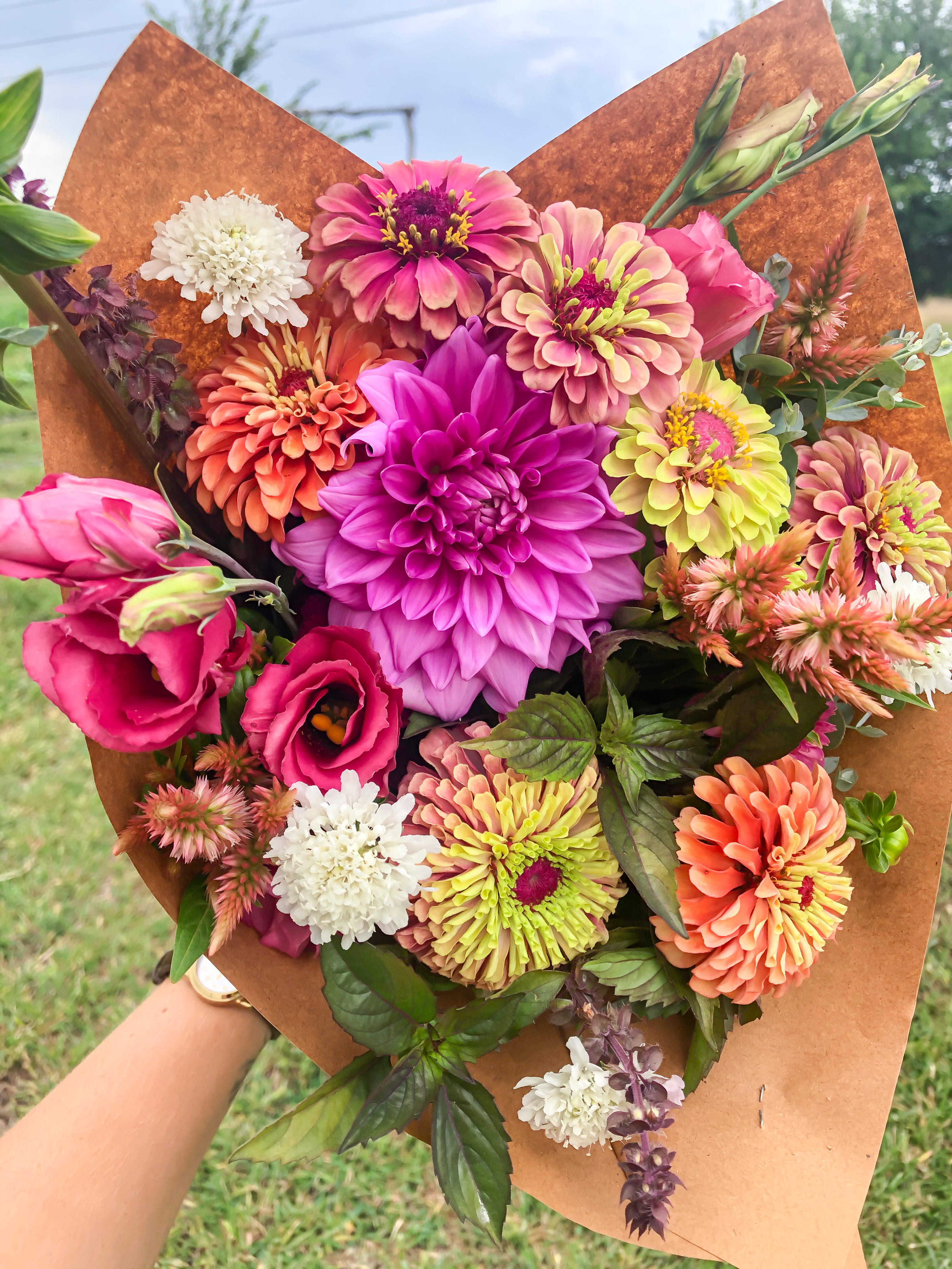 Specialty Large Bouquet