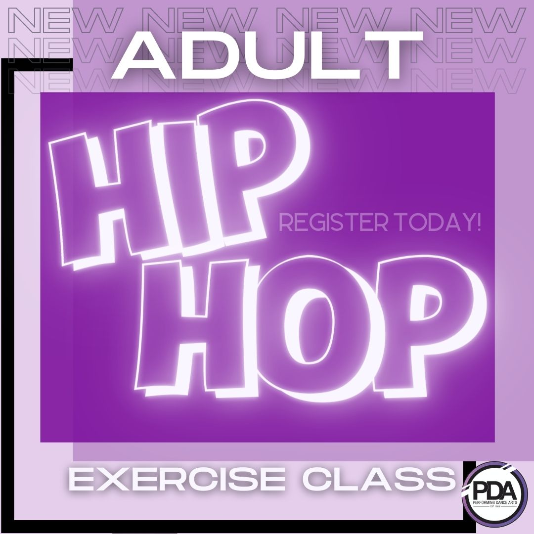 Adult Hip Hop