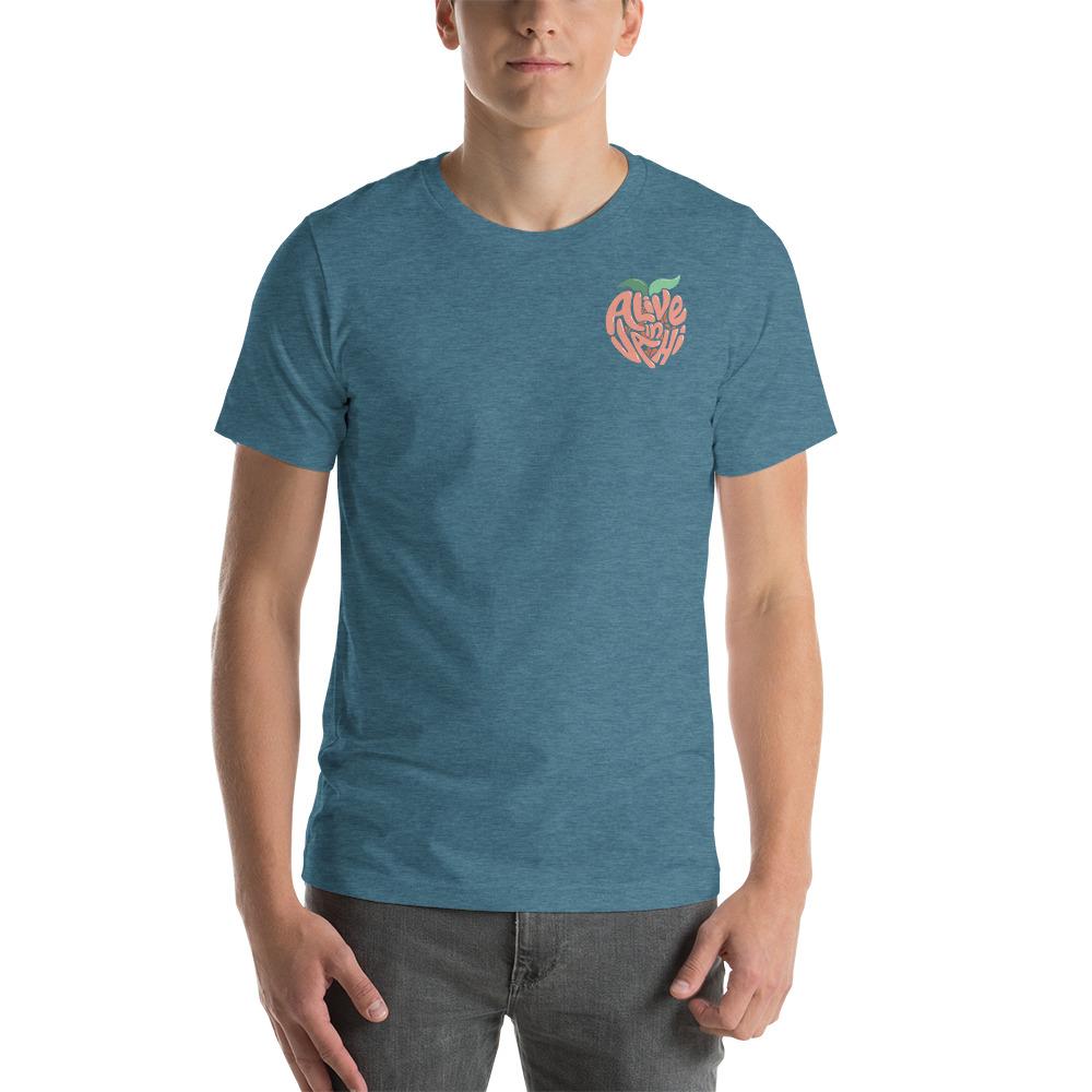 Online Alive in VAHI Short-Sleeve Unisex T-Shirt