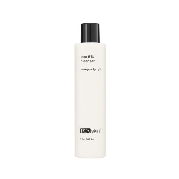 BPO Cystic Acne Cleanser