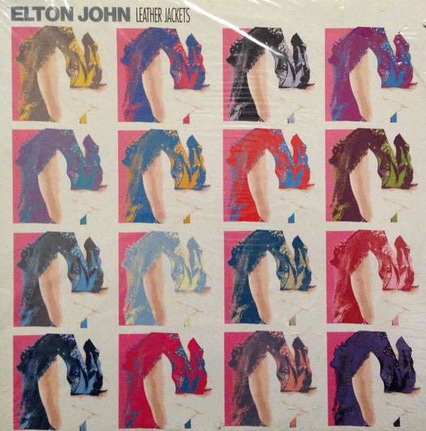 Regular Album Cover