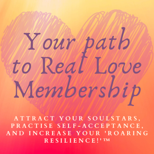 YOUR PATH TO REAL LOVE MEMBERSHIP