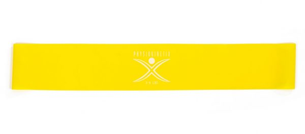 PKT Yellow Knee Band - Mobility