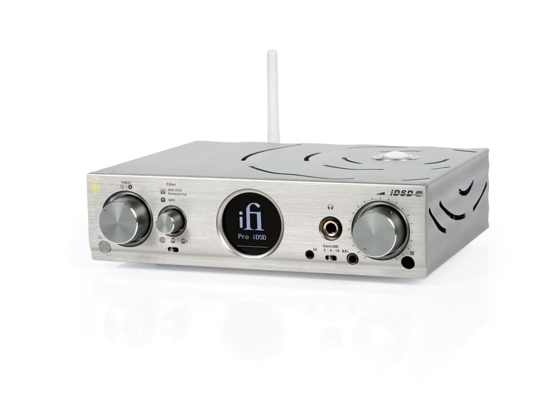 iFi audio | Pro iDSD 4.4