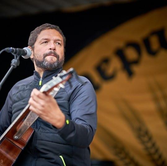 Thursday, July 15th:  Open Mic Jam Hosted by Guitarist/Singer Andrew Black