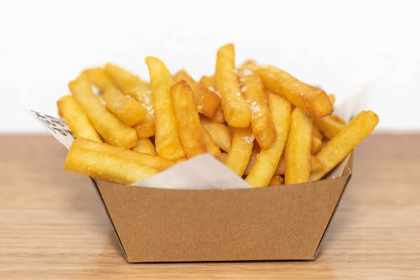 Classic Hot Chips