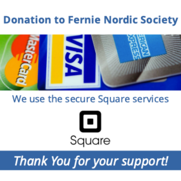 Donation to FNS by Credit Card
