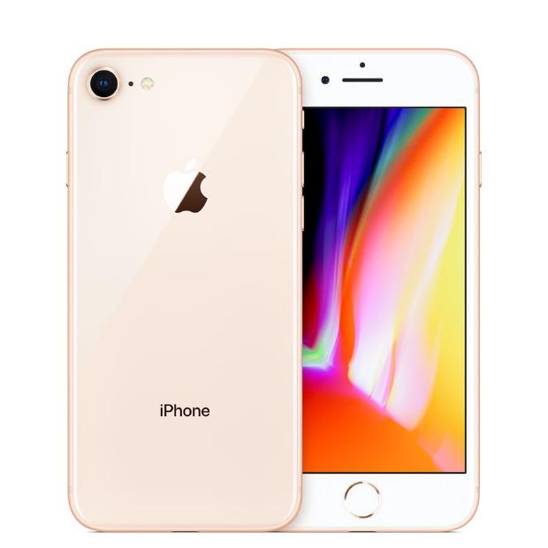 iPhone 8 64GB Unlocked Gold