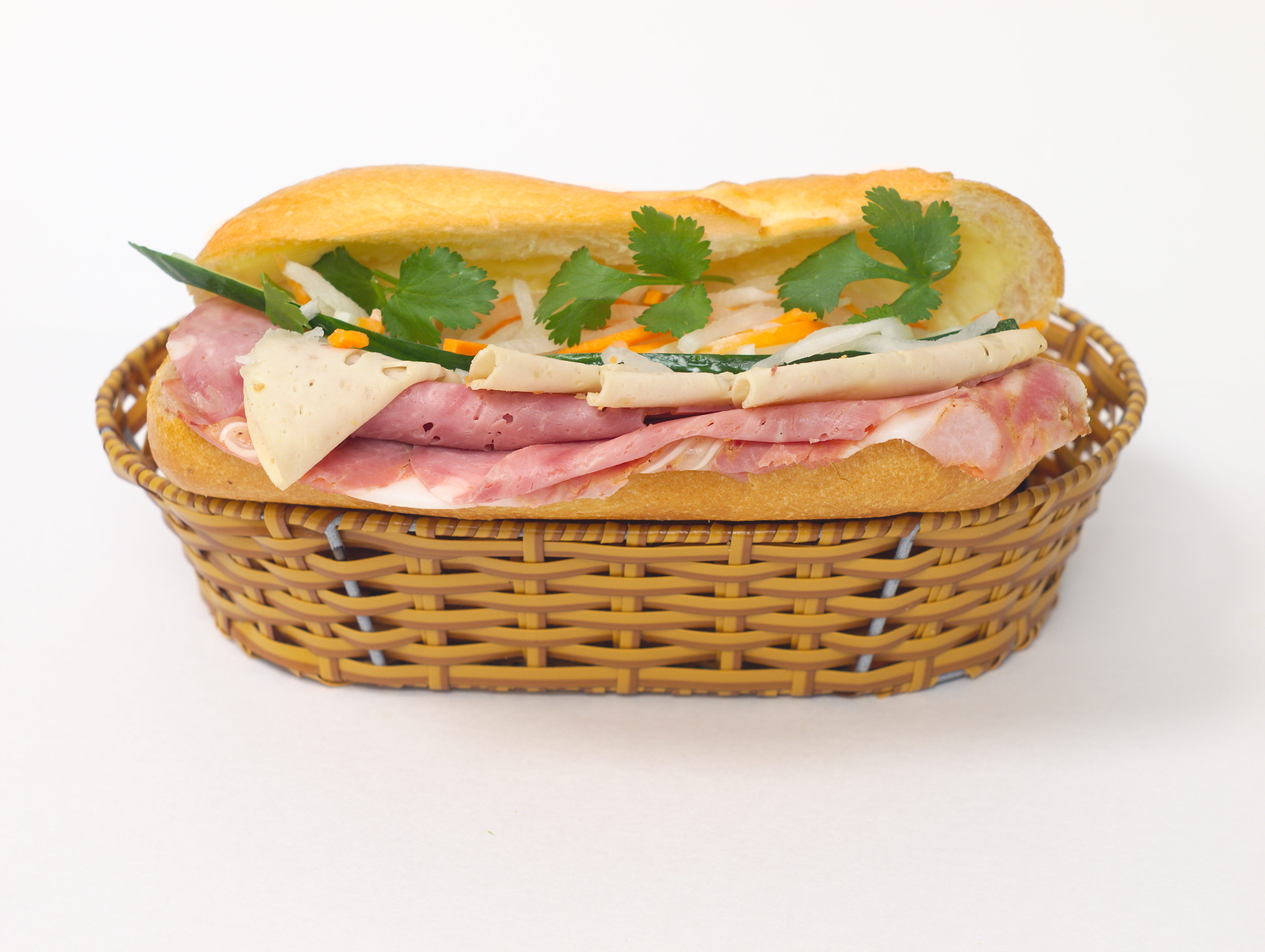 #5 Cold cut Special