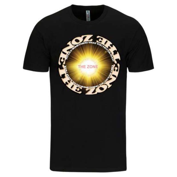 Anvil® Zone's Crown Extravaganza Lightweight Men's T-Shirt