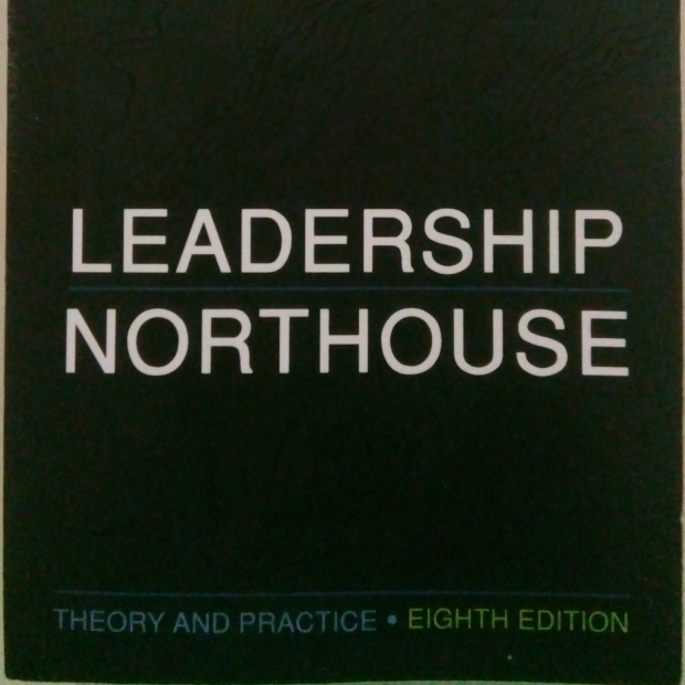 Leadership - Northouse: Theory and Practice (8th Ed