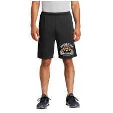 Boardwalk Beasts Football Club Shorts