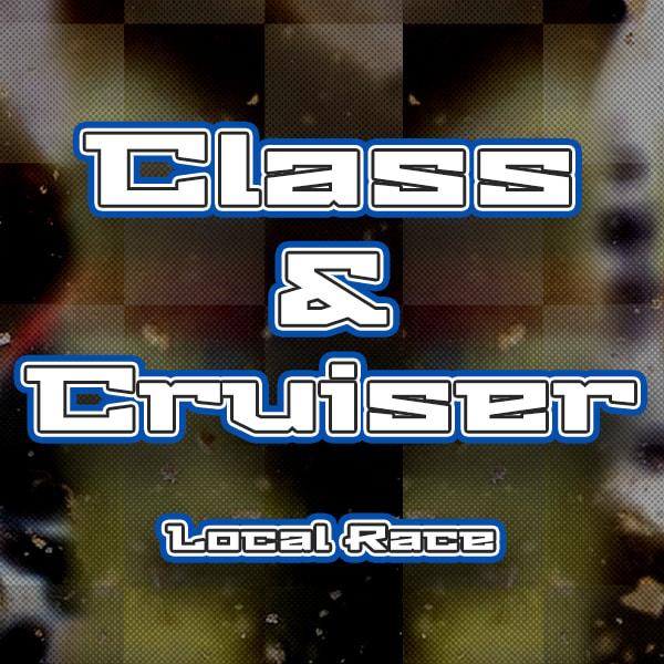 Class & Cruiser