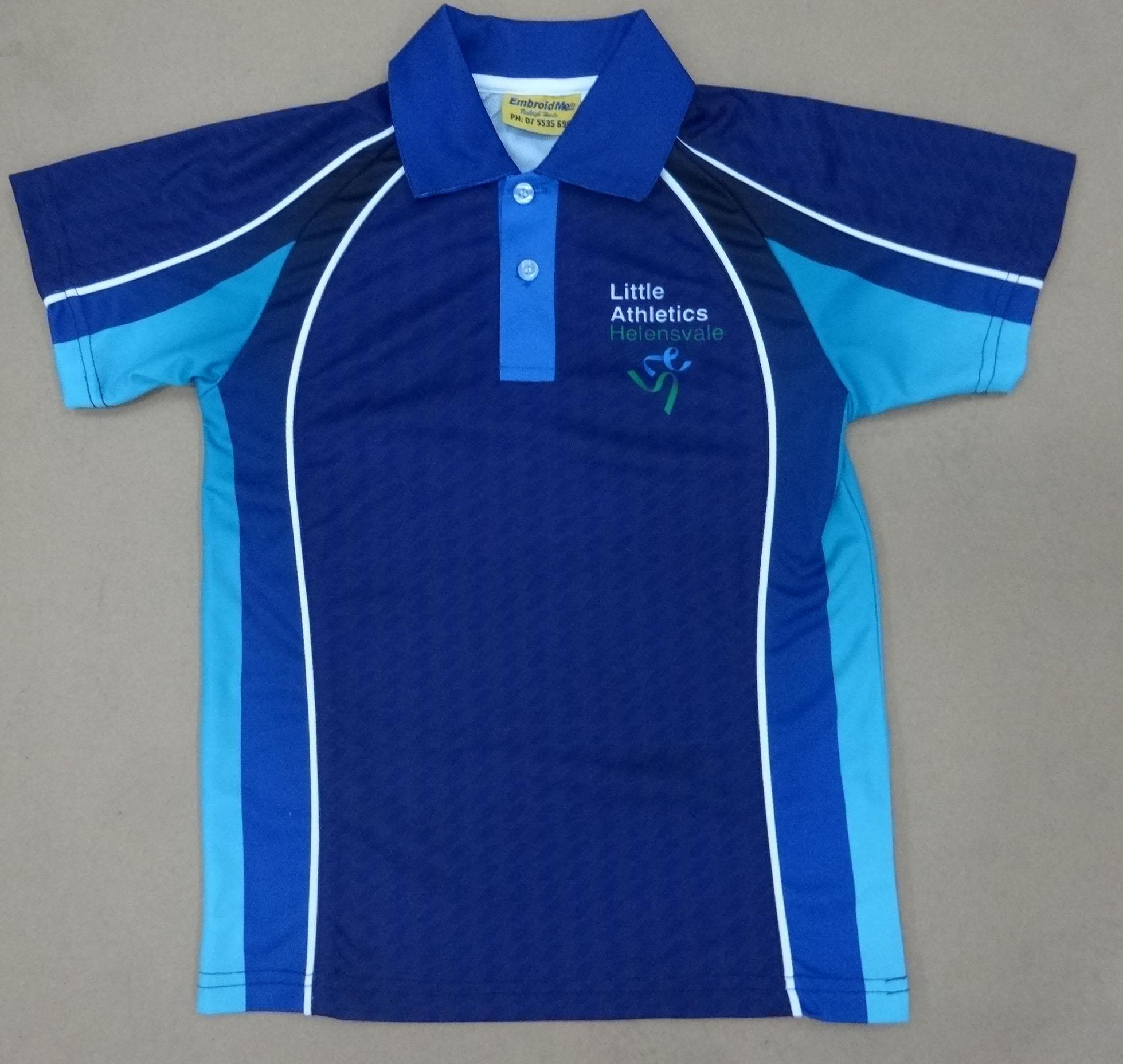 UNIFORM Polo Shirt -  Unisex