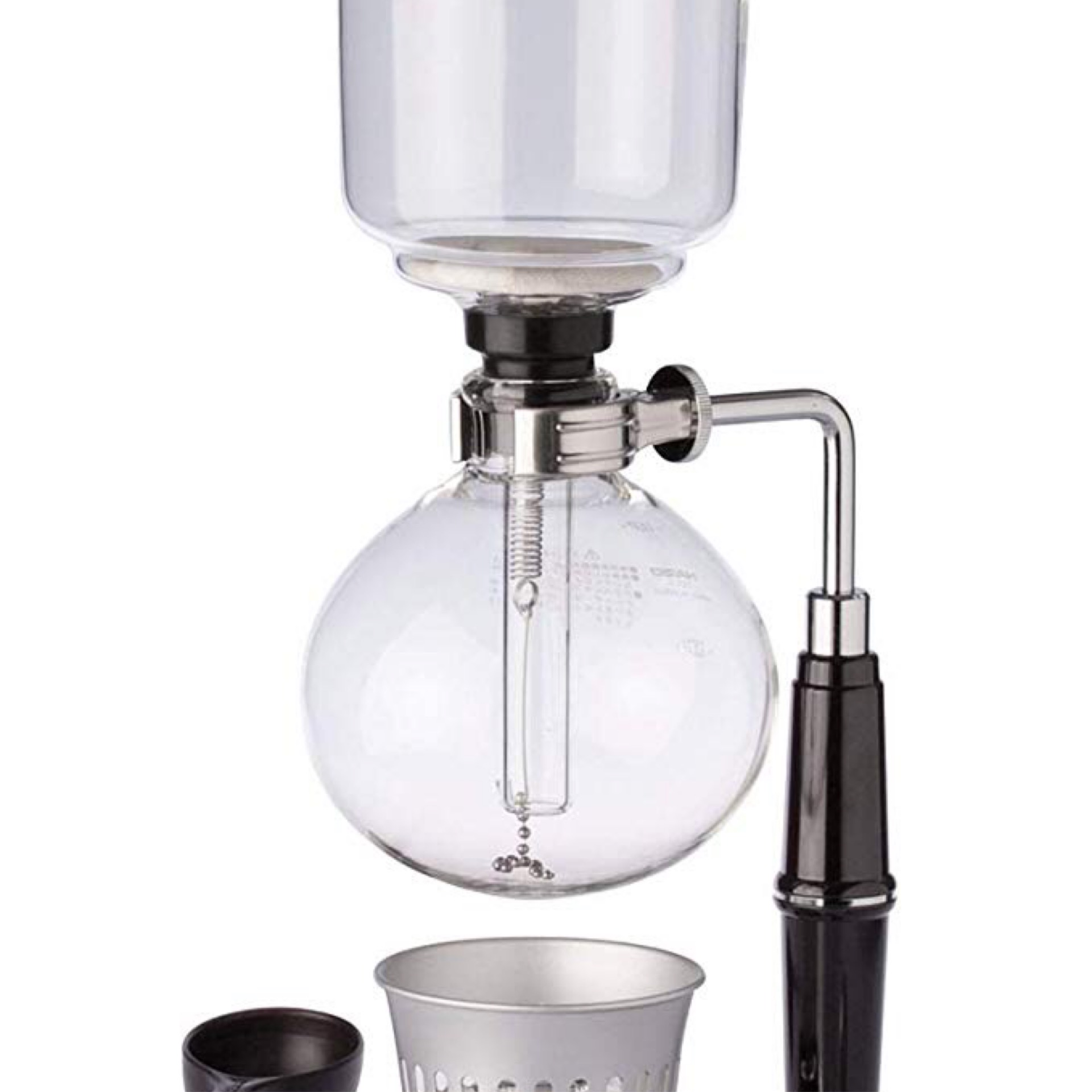 Syphon 5-cup