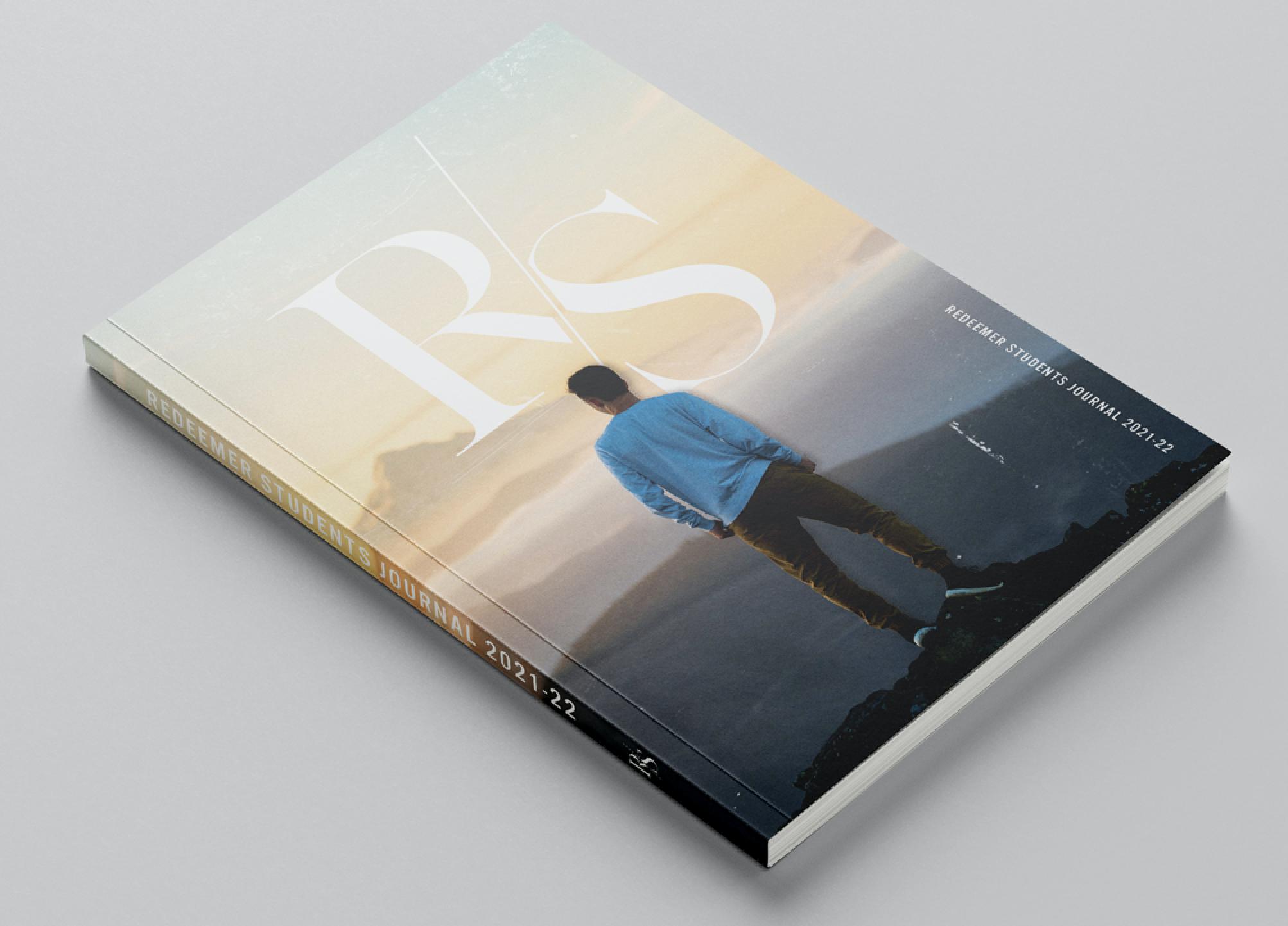 Redeemer Students 2021 Journal