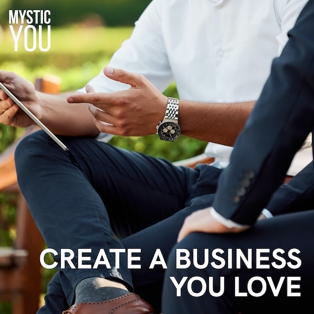 Create a Business You Love