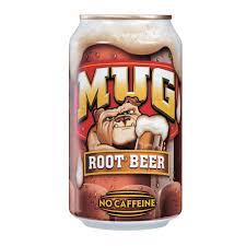 MUG ROOTBEER CAN