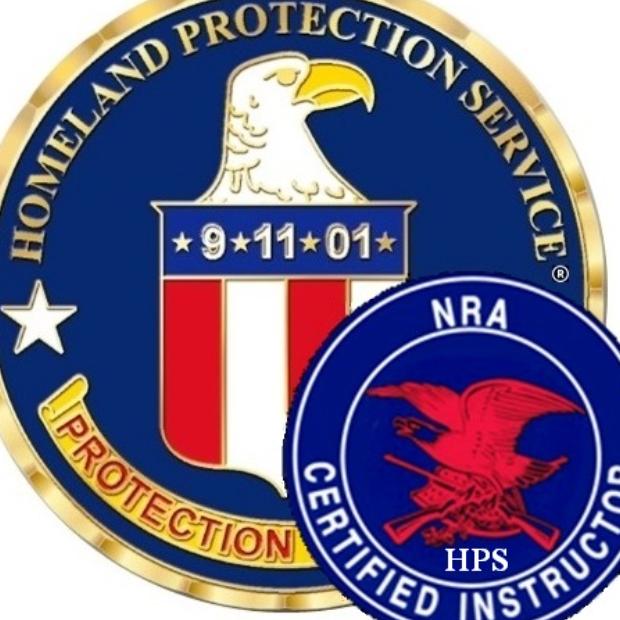 NRA & VA CCW Firearms Safety Class