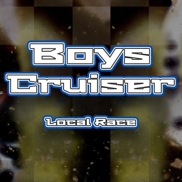Boy's Cruiser