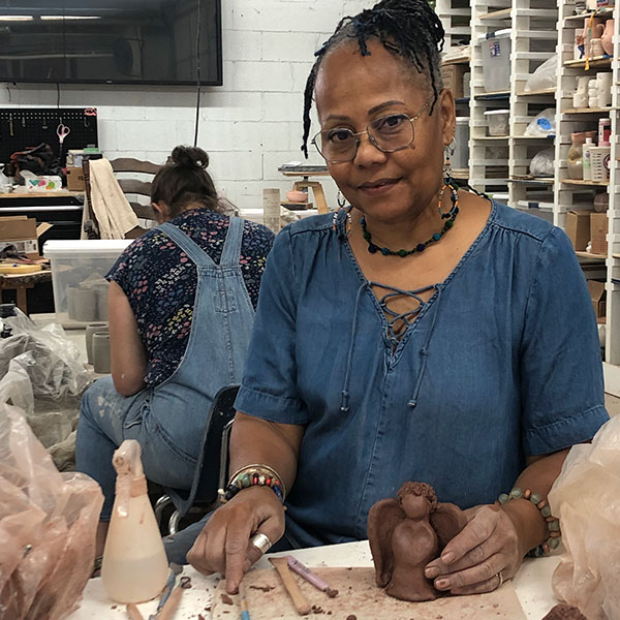 Play with Clay October 2021