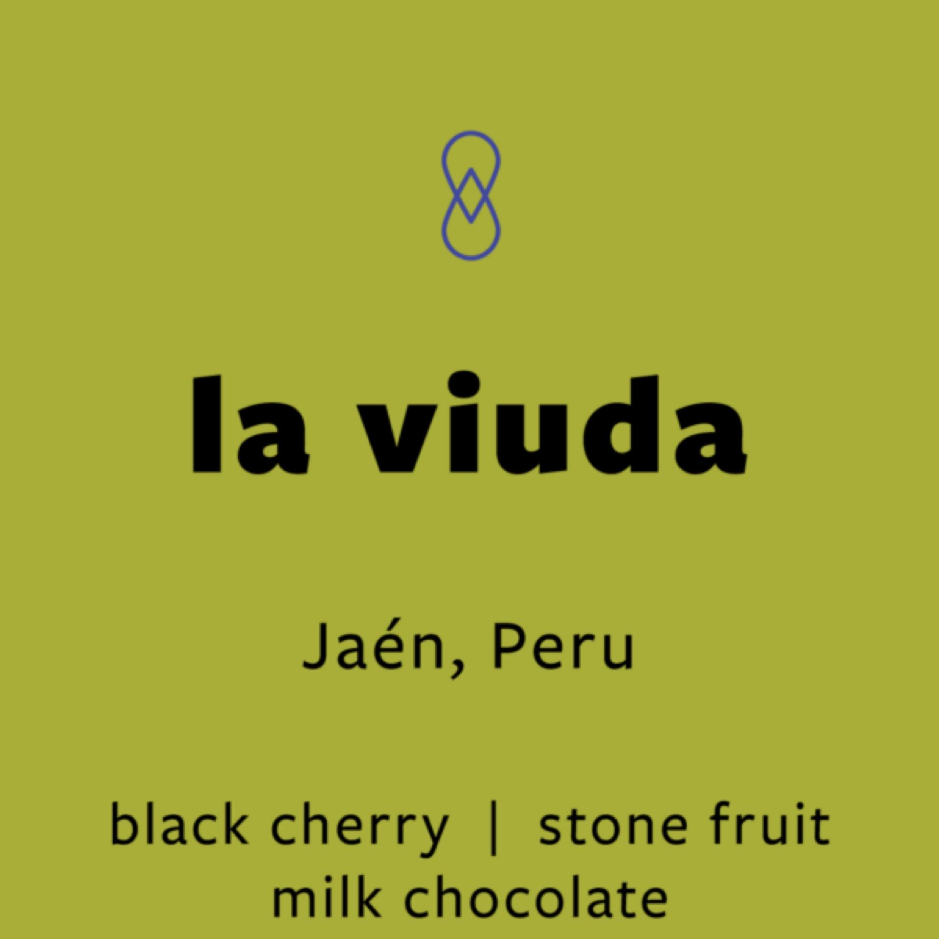 La Viuda (Jaén, Peru)