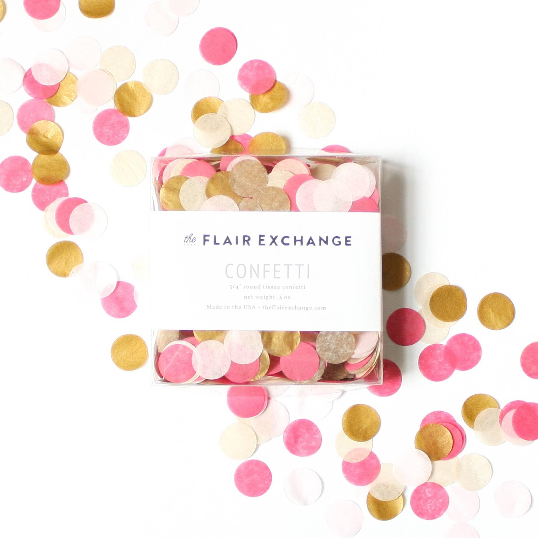 Sweetheart Mix Confetti