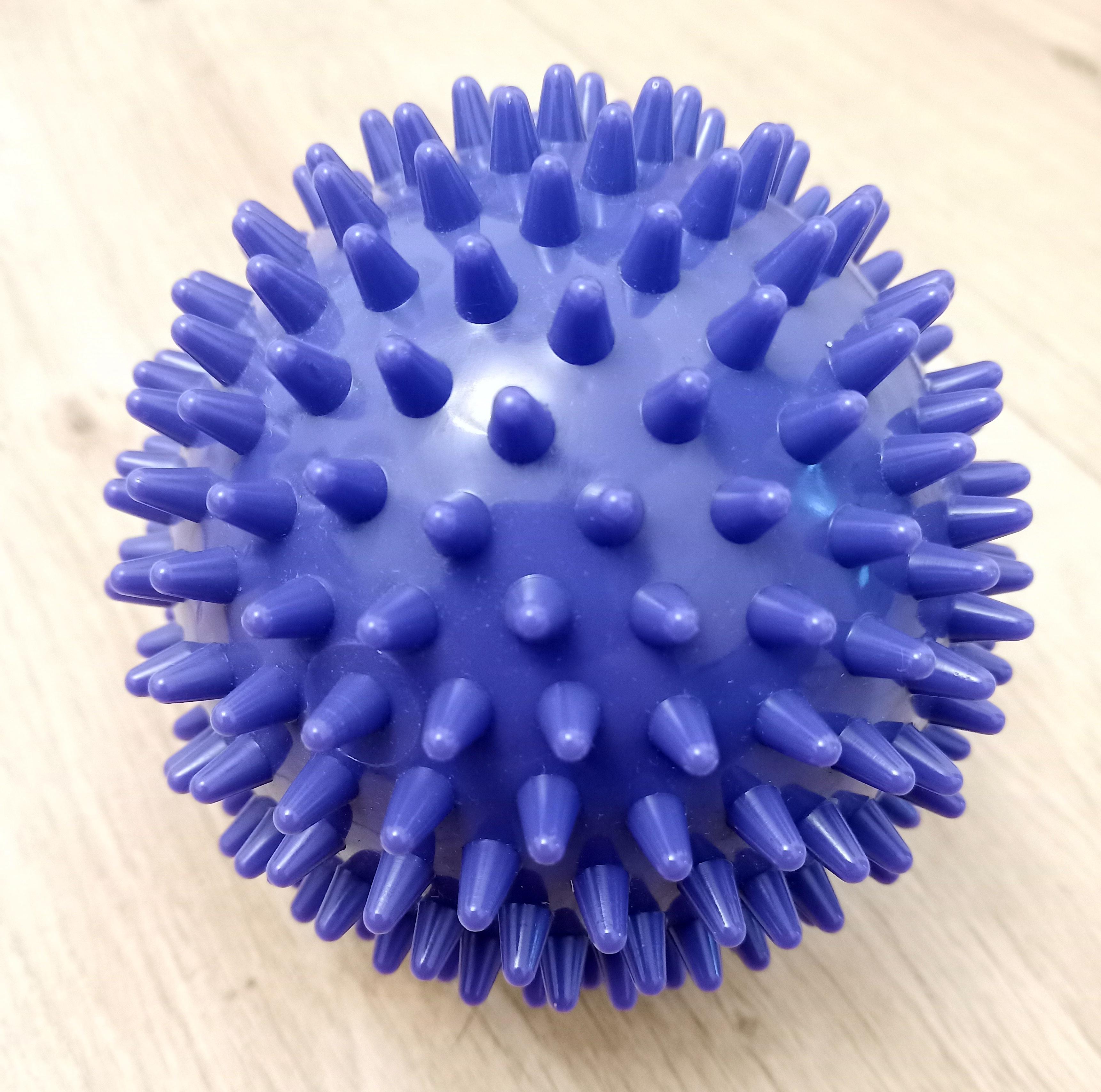 Spiky Ball - Purple