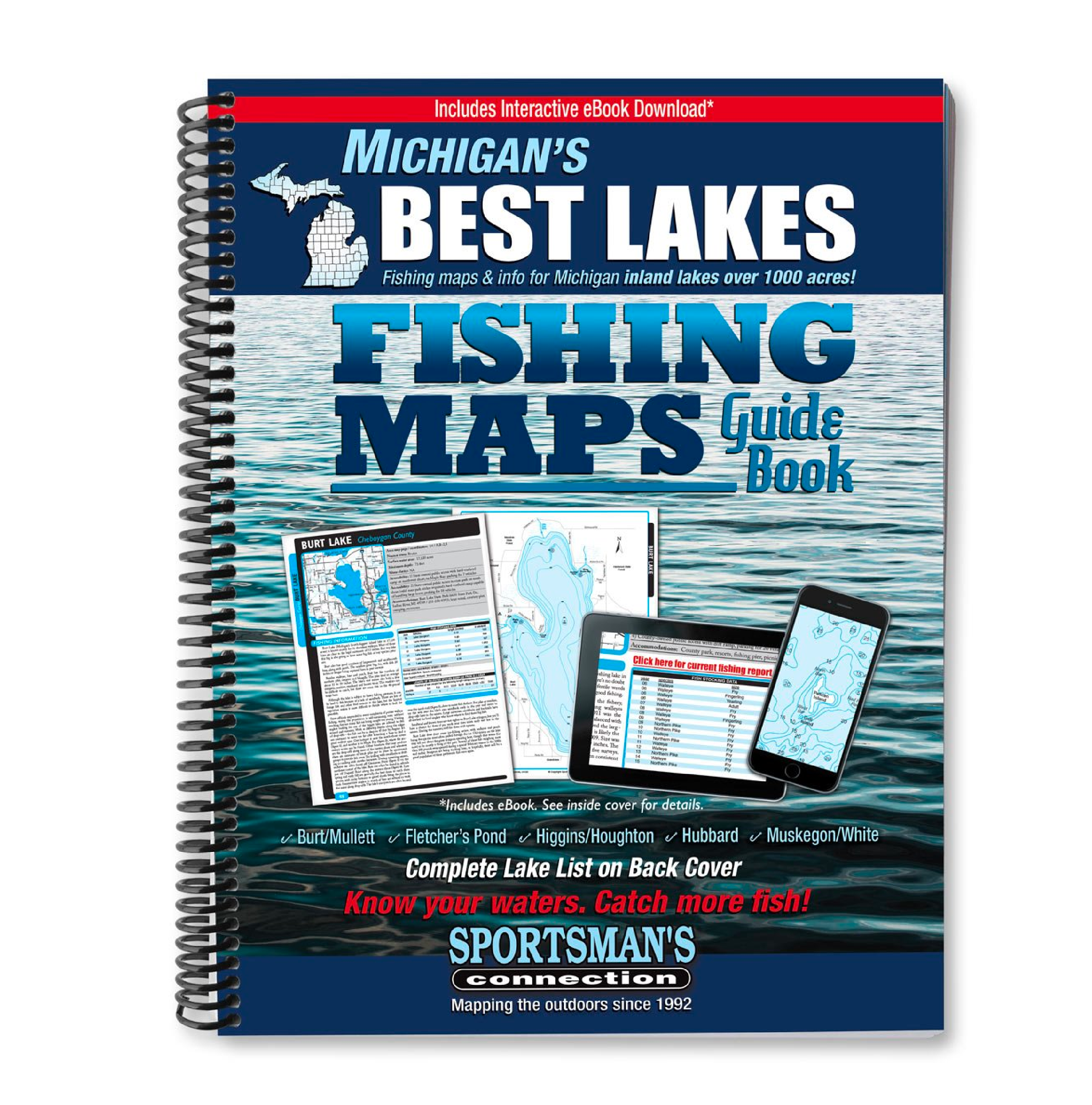 Michigan's Best Lakes