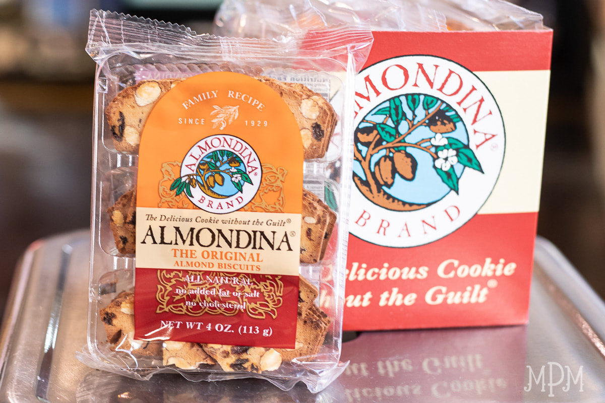 Almondina The Original