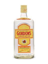GORDON'S GIN 1.14L
