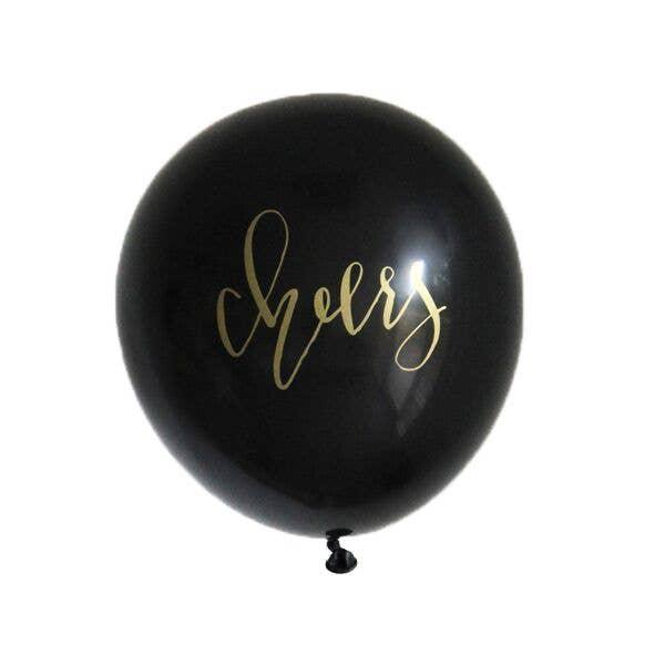 Cheers Balloon Pack