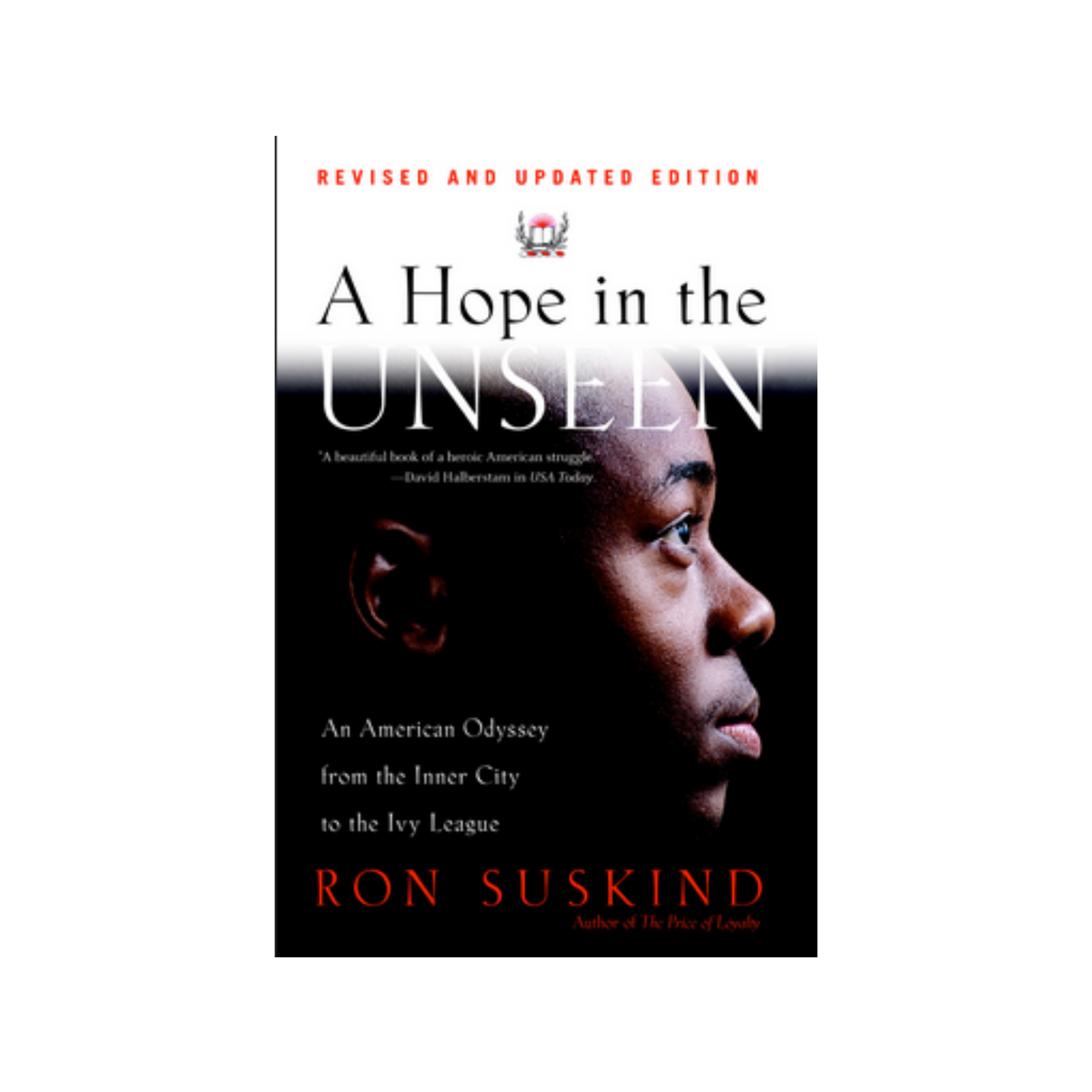 A Hope in the Unseen