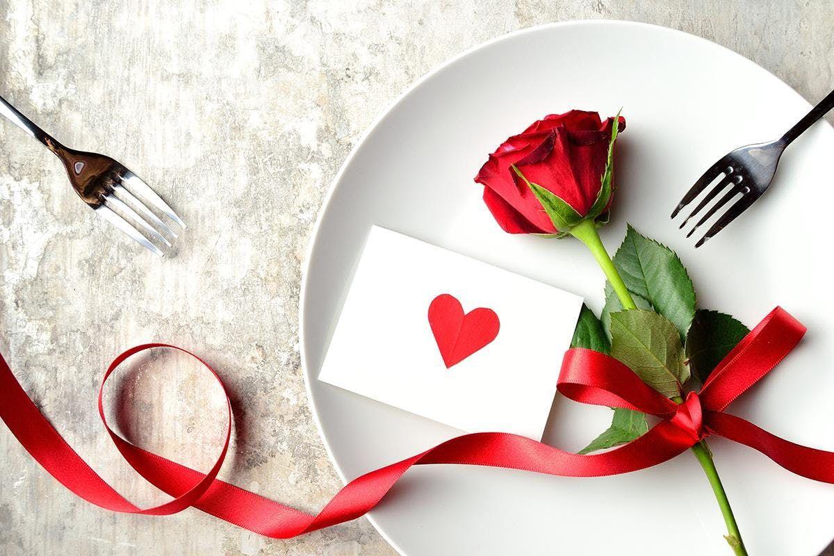 Vegan Valentine's Dinner for Two-Now