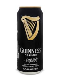 6pk GUINNESS TALL CANS