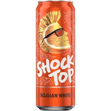 6pk SHOCKTOP TALL CANS