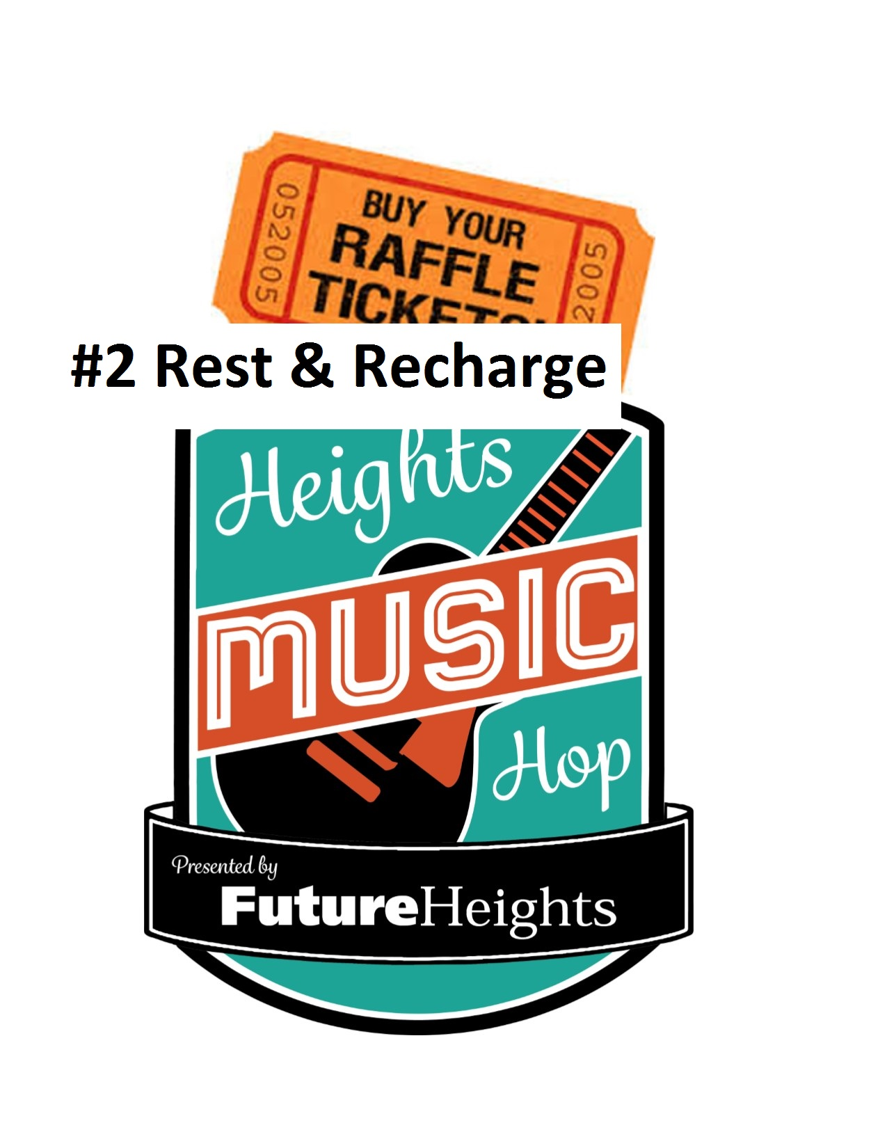 #2 Rest & Recharge Package