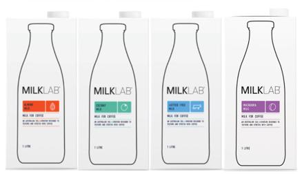 Milk Lab