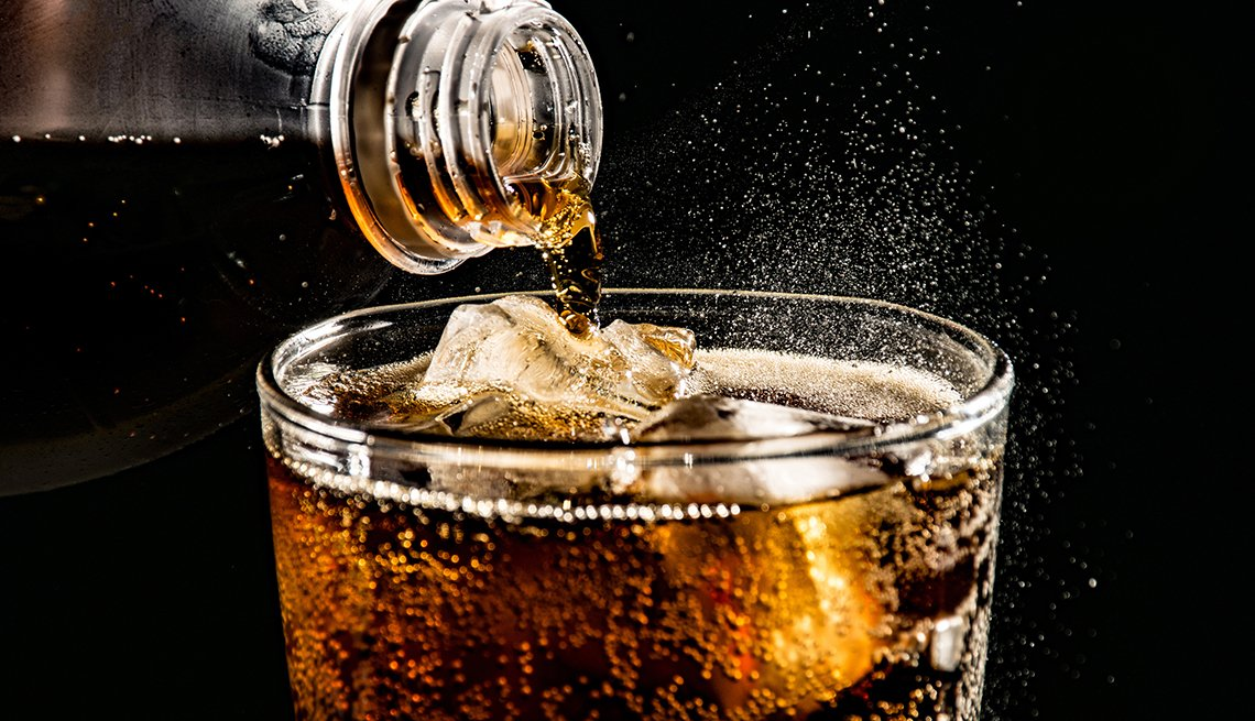 Refreshers-Now Pepsi