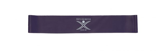 PKT Purple Knee Band - Power