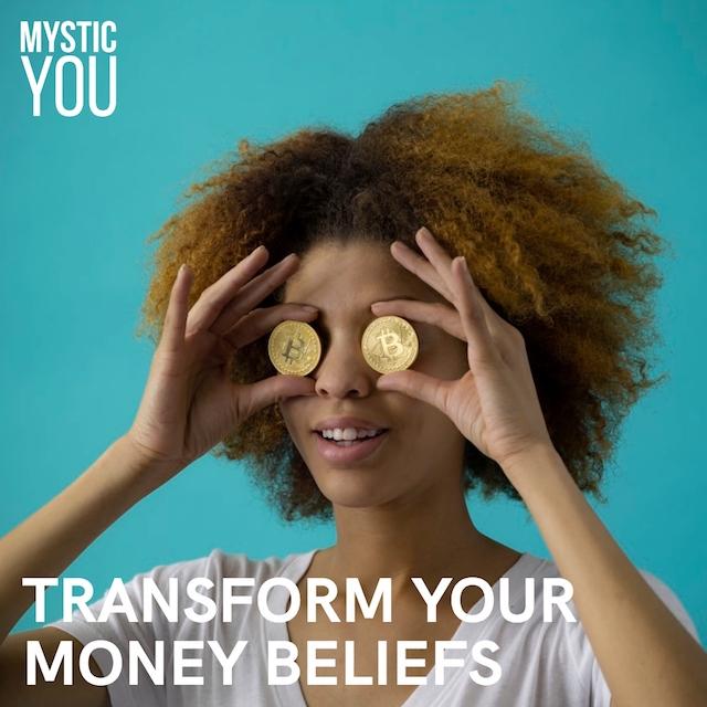 Money Blocks: Transform Your Money Beliefs