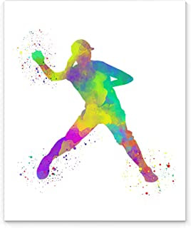 Saturday Softball League