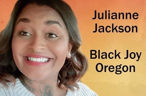 Tuesday, January 11: Julianne Jackson
