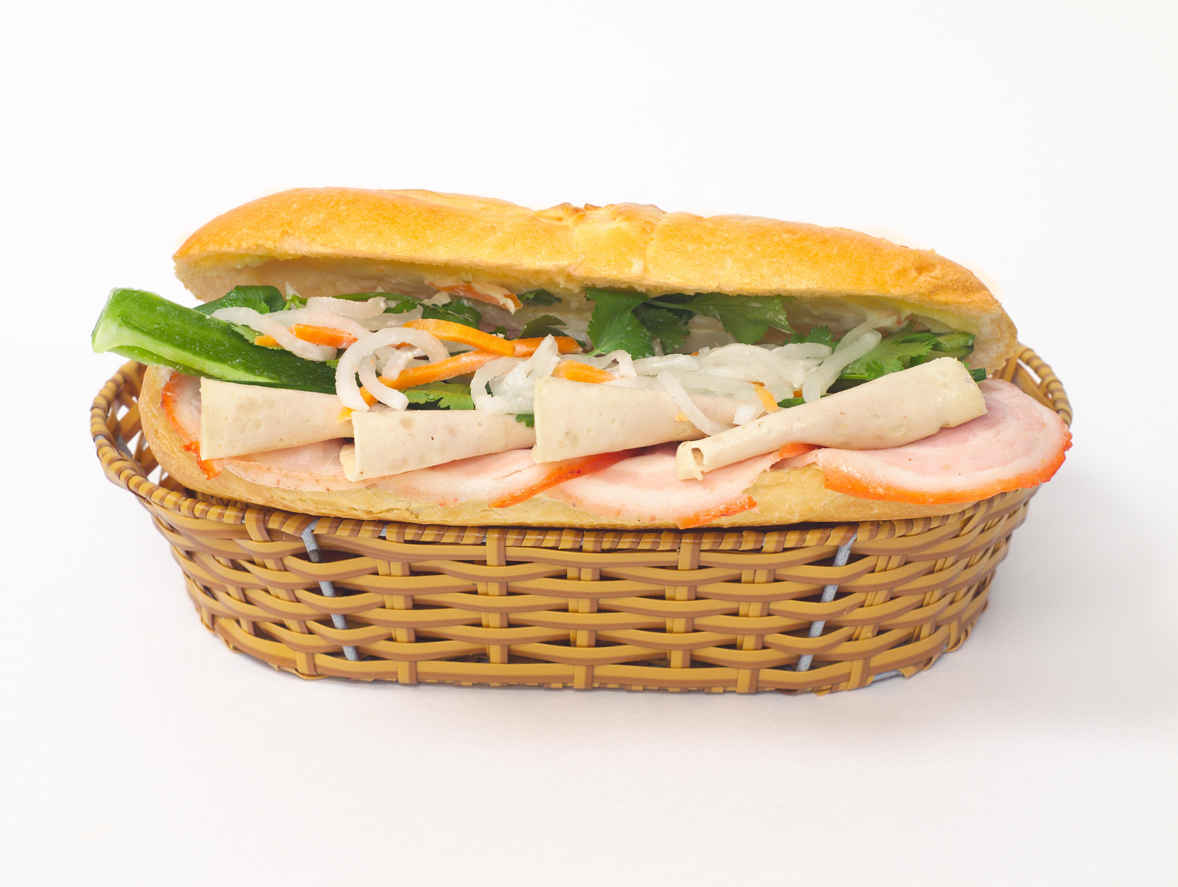 #4 Vietnamese Bacon