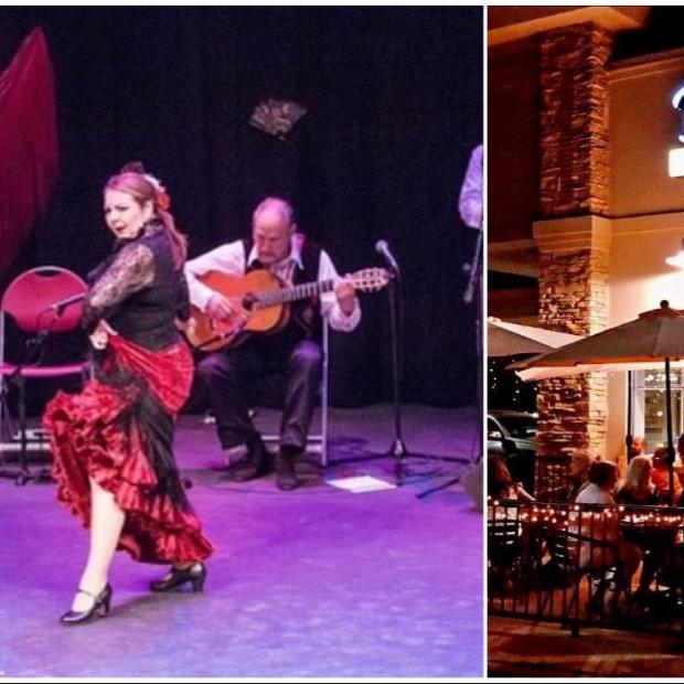 Tapas and Flamenco 29 October 2021