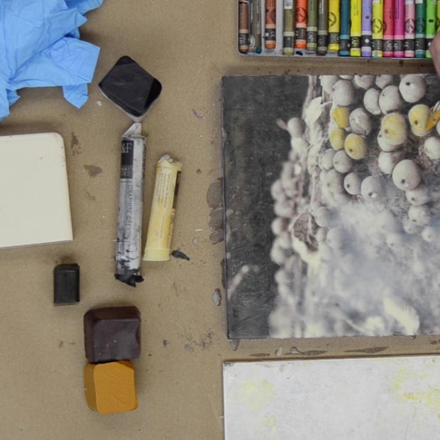 Encaustic and Photography E-Course