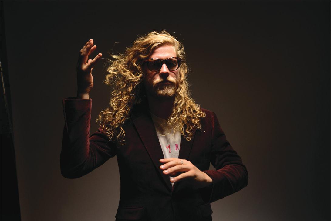 Allen Stone - December 2, 2021 @ Phoenix Concert Theatre, Toronto, ON