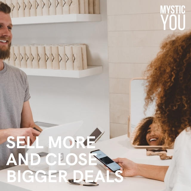 How to Sell More And Close Bigger Deals