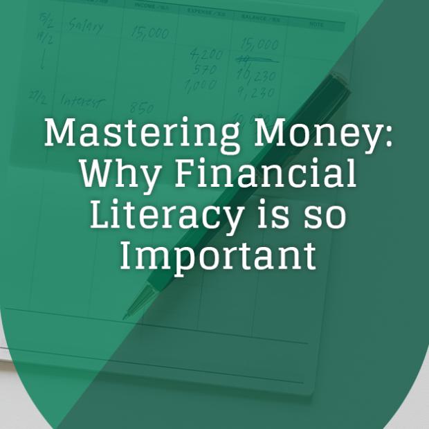 Mastering Money 52-Week Program