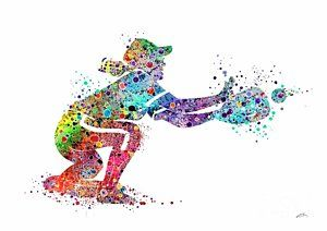 Sunday Softball League